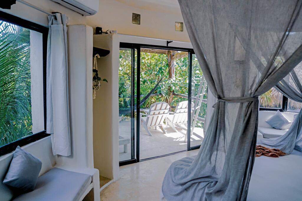 Coco Tulum Zen Zone Hotel room 4