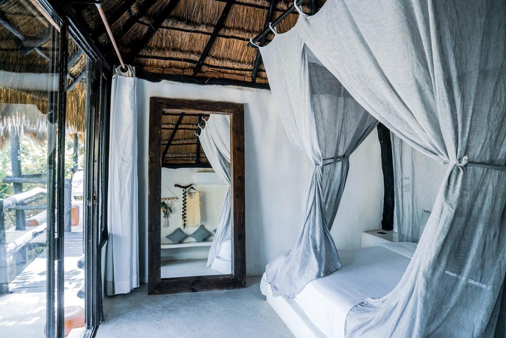 Coco Tulum Zen Zone Hotel room 5
