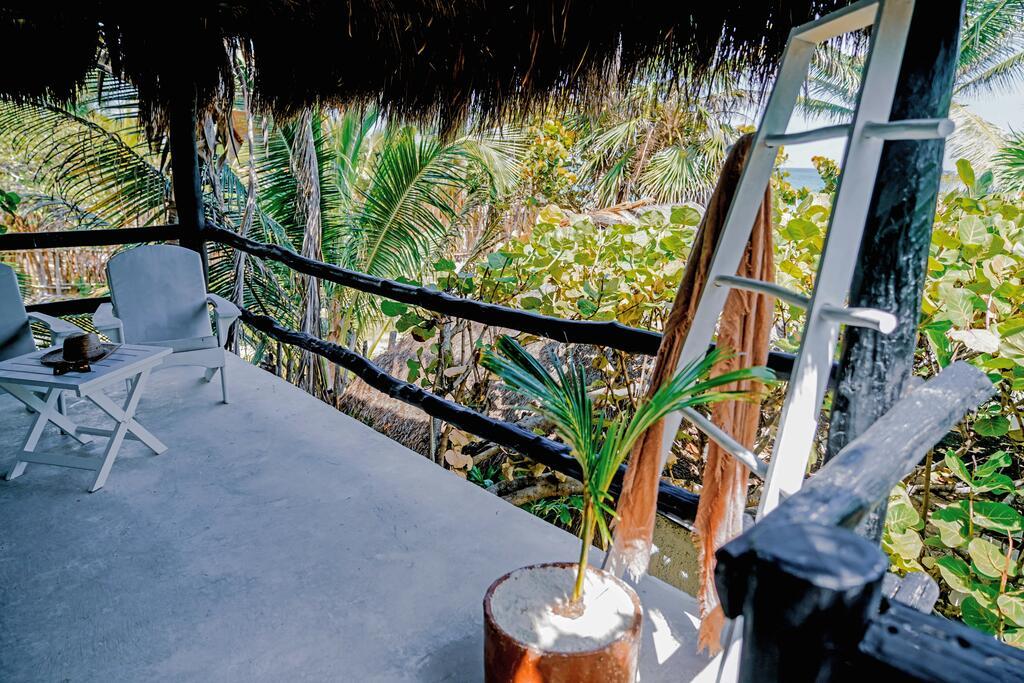 Coco Tulum Zen Zone Hotel room 6